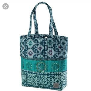 PRANA Women's Bhakti Tote Bag